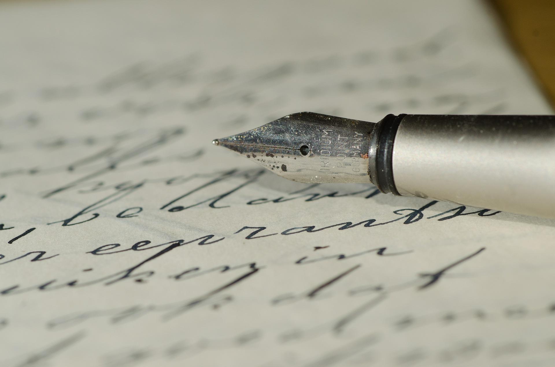 5 Tipps zum Schreiben
