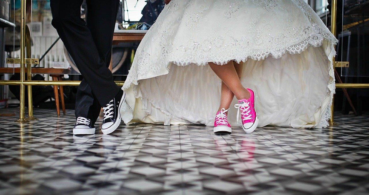 Die besten fünf Hochzeitseinladungen