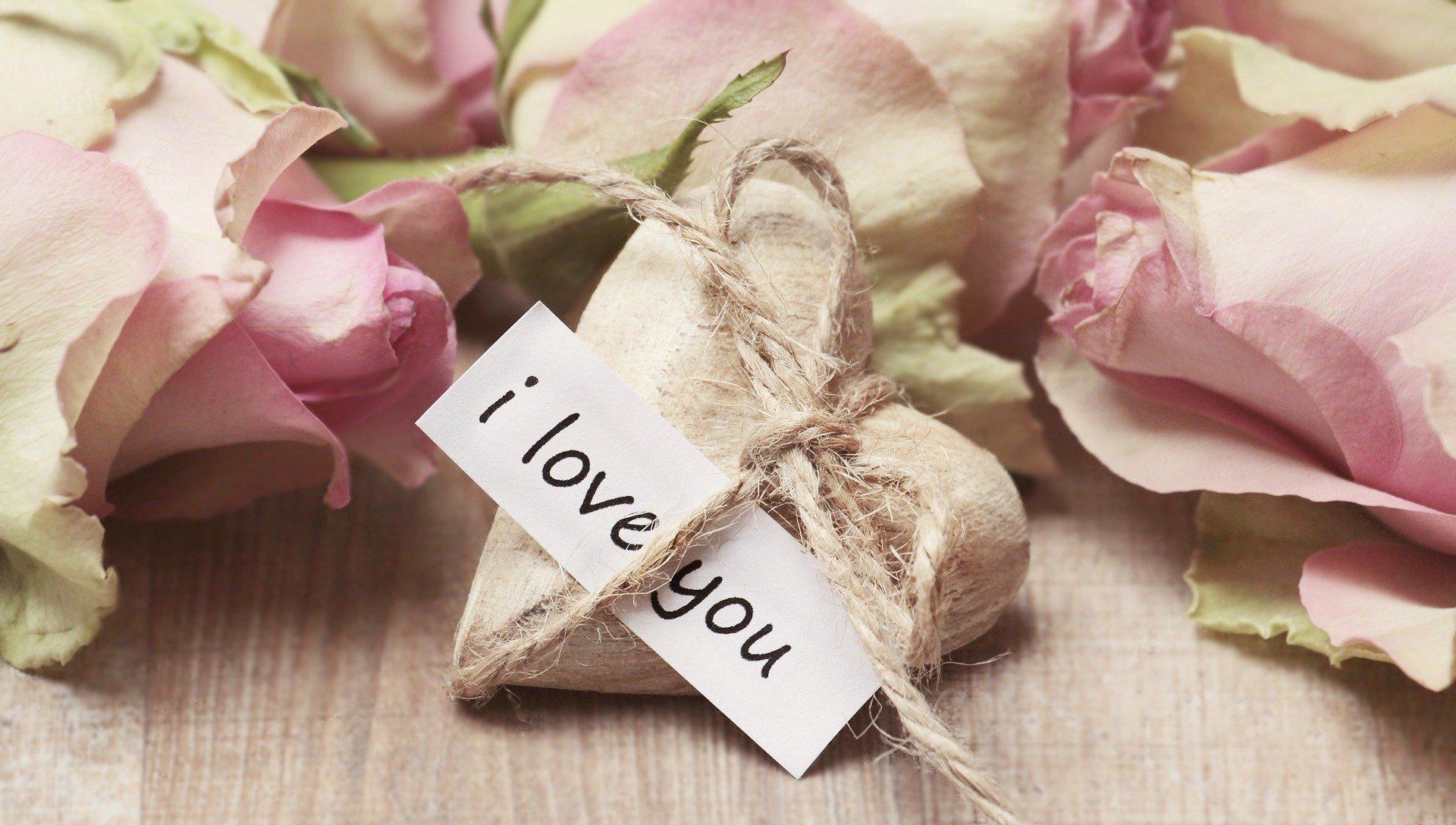 TOP 5 Valentinskarten für Sie und Ihn